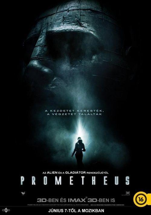 Prometheus Full Movie Online 2012