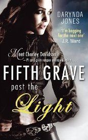 Fifth Grave Past the Light - Charley Davidson 5:
