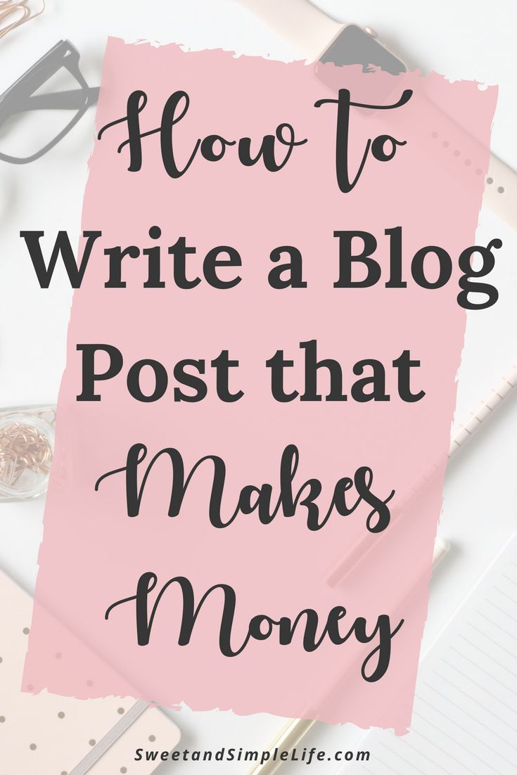 how to make money writing a blog You may want to uncover how to make money writing a blog for one of a few reasons maybe you're disgusted with your long-term money problems and feel sick to your stomach when it's time to pay the bills each month or you could be having some success with blogging but want to take it to the next.