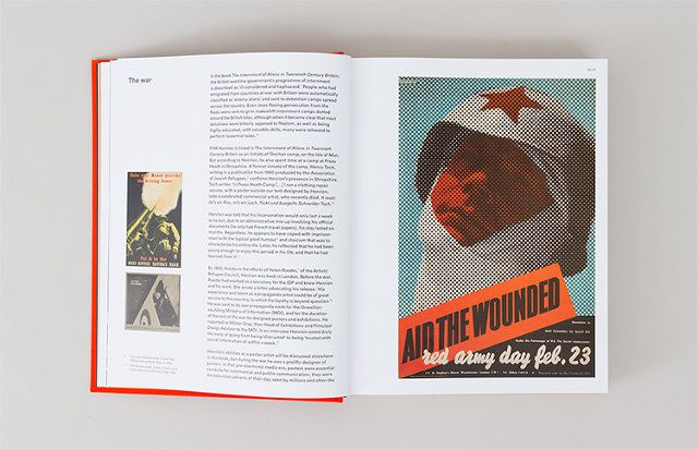 3 | Celebrating FHK Henrion, One Of Britain's Best Graphic Designers | Co.Design | business + design