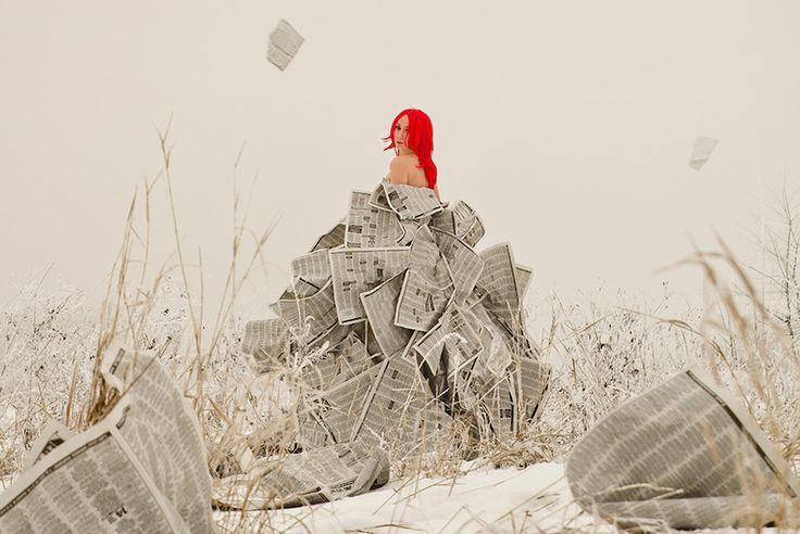 Beautiful Escape - by Cristina Velina Ion (www.cristinavelinaphotography.net)