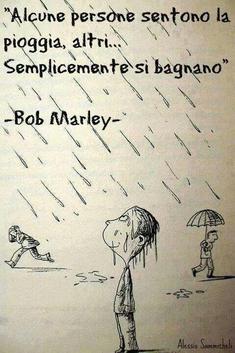 la pioggia :-)