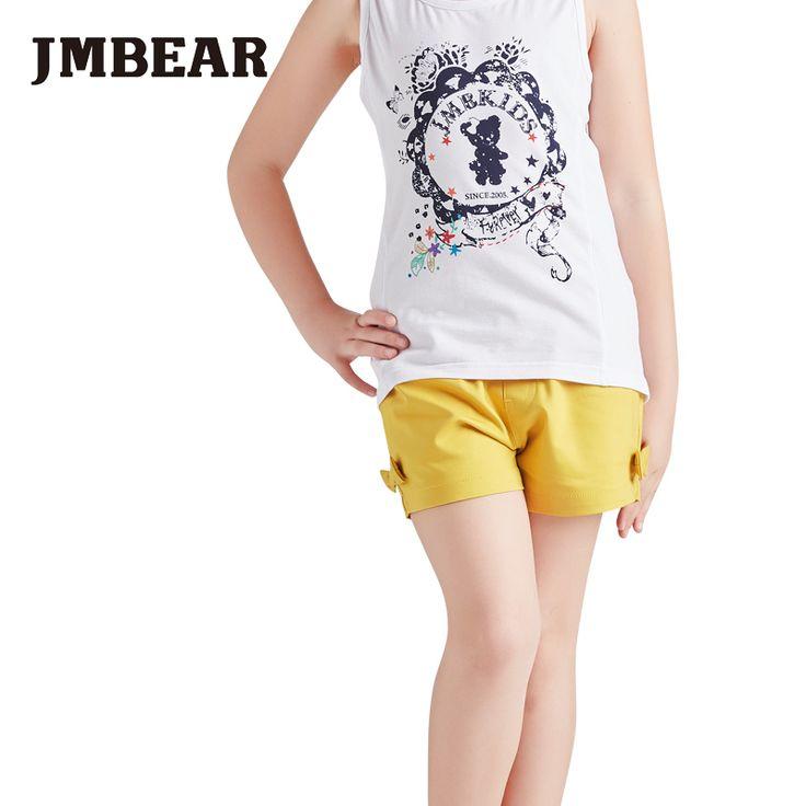 Cheap pants shorts men, Buy Quality shorts selling directly from China pants monkey Suppliers: JMBear Brand 2016 new summer fashion girls t shirt short sleeve kids t-shirt cotton kids clothingUSD 33.95/pieceJMBear B