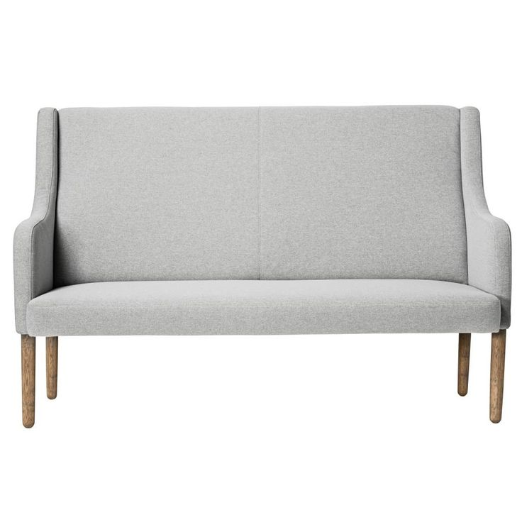Bloomingville Rest sofa light grey