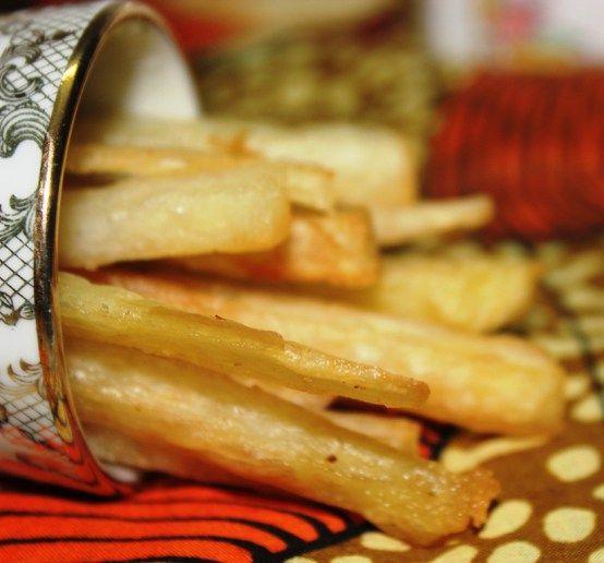 frites d'igname (8)