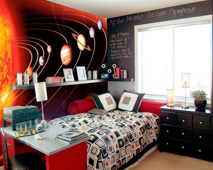 Best 25 outer space bedroom ideas on pinterest boys for Outer space decor ideas