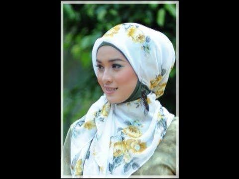 ▶ Elf Square - Model Hijab [Tutorial] - YouTube - So Easy