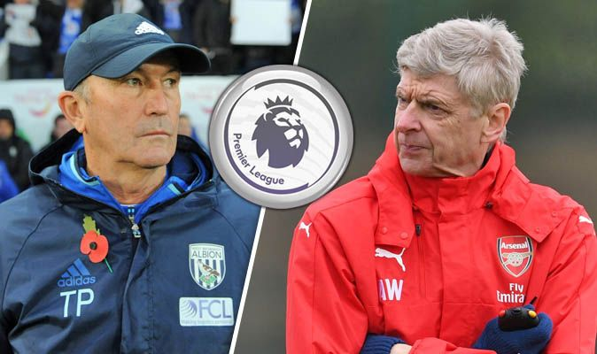 West Brom v Arsenal Live: Team news, goal updates and all the action from the Hawthorns - https://newsexplored.co.uk/west-brom-v-arsenal-live-team-news-goal-updates-and-all-the-action-from-the-hawthorns/