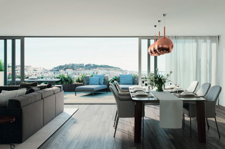 Two Bedroom Apartment For Sale in Lisbon