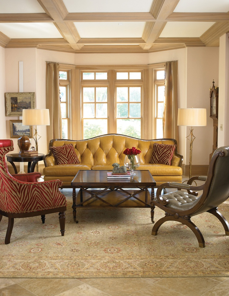 77 best Interiors Home Living Rooms images on Pinterest Family