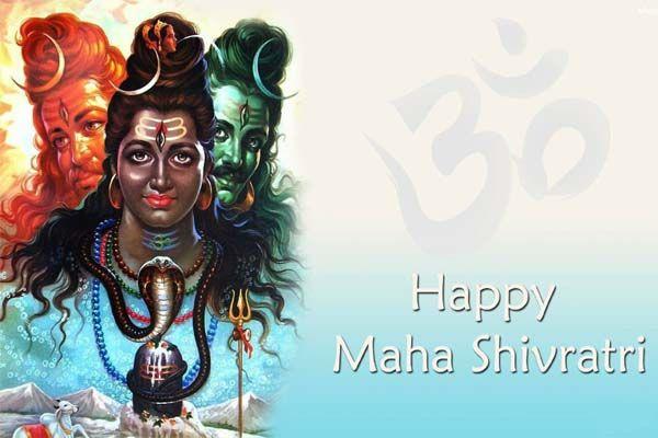 Happy Maha Shivratri Date, Shubh Muhurat & Puja Vidhi 2016