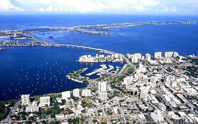 Luxury Yacht Destination Guide: Florida