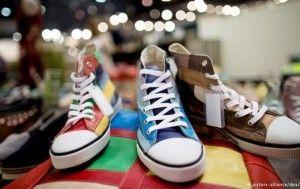 Encuentra en Calzado Bucaramanga las tendencias 2017 de la industria del calzado. www.calzadobucaramanga.com