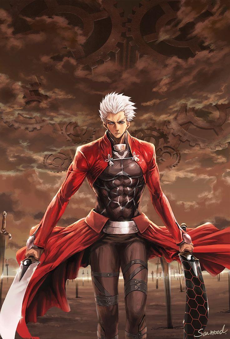 Fate Zero Reihenfolge