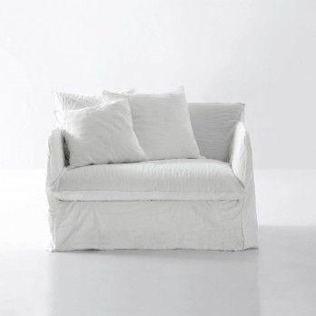 Collection de fauteuil GHOST - GERVASONI