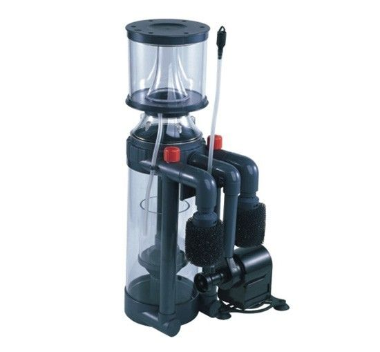 ** Precio 74,90 euros **  SKIMMER SEPARADOR DE UREA BOYU DG-2516 CON BOMBA . Skimmer acuarios marinos hasta 350 litros.-Consumo 20W -Bomba de 1400 L/H - Rotor de agujas - Eje cerámico- Amplio vaso colector y de fácil limpieza - Tubo de drenaje - Medidas: 211x186x400 mm.