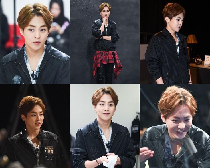 [DOWNLOAD] 150429 DISPATCH: EXO Xiumin - Crime Scene2 (26P) >>https://www.mediafire.com/?958jl628x59iq8r …<< http://m.star.naver.com/exo/news/end?id=5013536&langCode=ko …