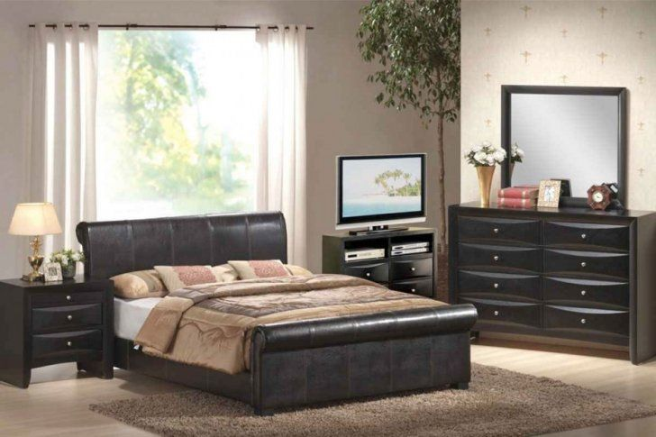 Best 25 cheap queen bedroom sets ideas on pinterest bed - Inexpensive bedroom furniture stores ...