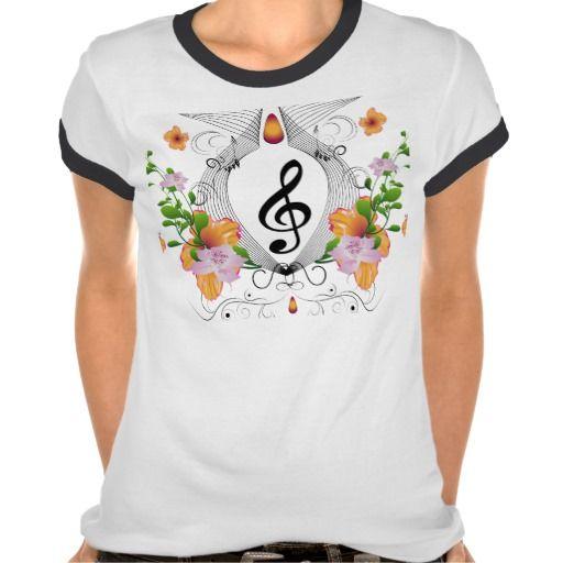 #Music T-#shirt