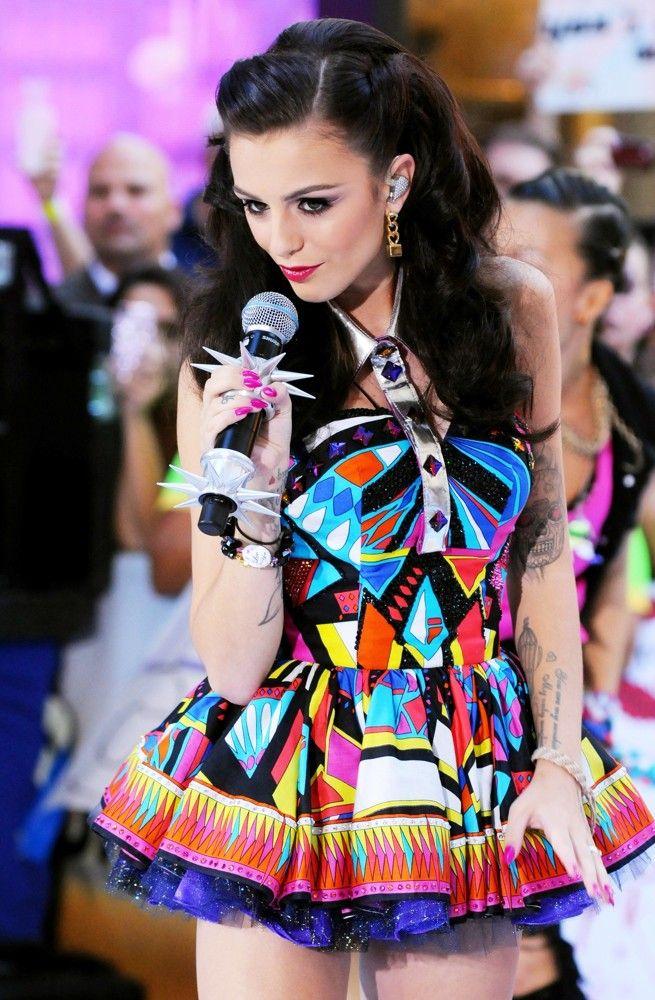 Cher Lloyd 2014