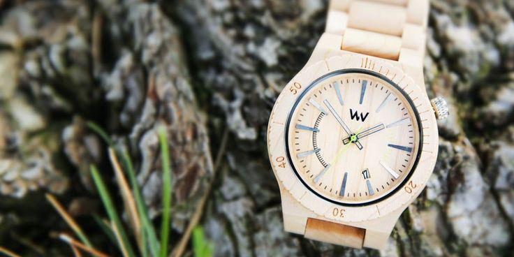 Z novinek WEWOOD máme opravdu radost a vypadá to, že vy taky. Co třeba model Asuunt ve třech barevných provedení? http://6b.cz/Iqp