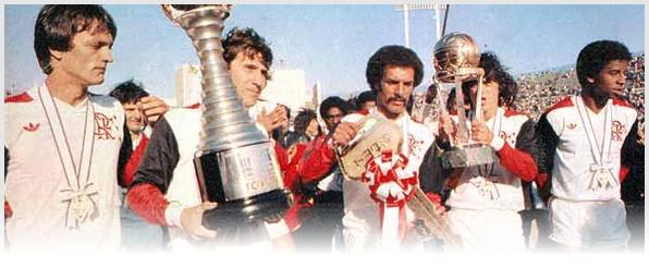 Mundial Interclubes 1981