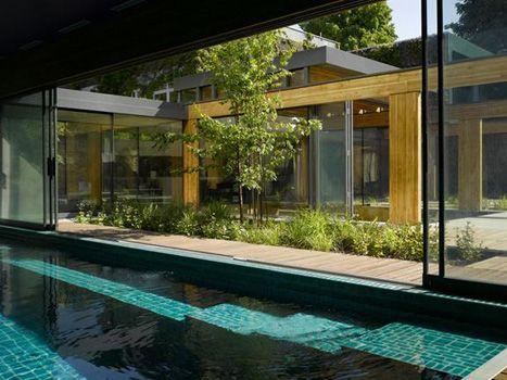 15 Best Ladderstile House Images On Pinterest Courtyard