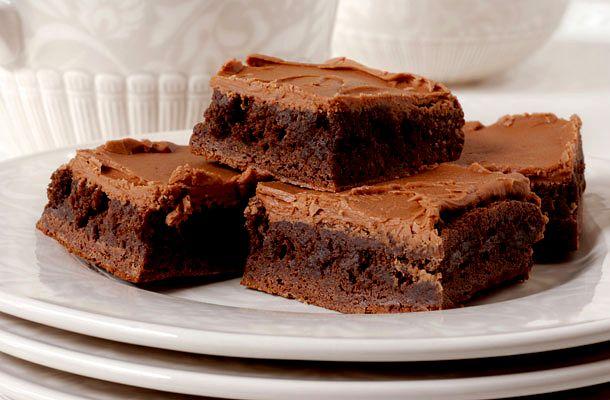 Mennyei brownie | femina.hu