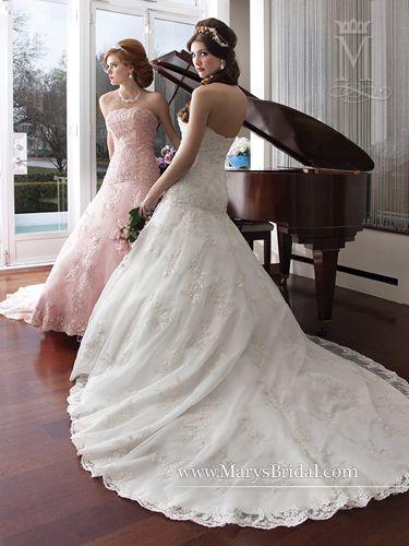 tiffany st clair west wedding dresses