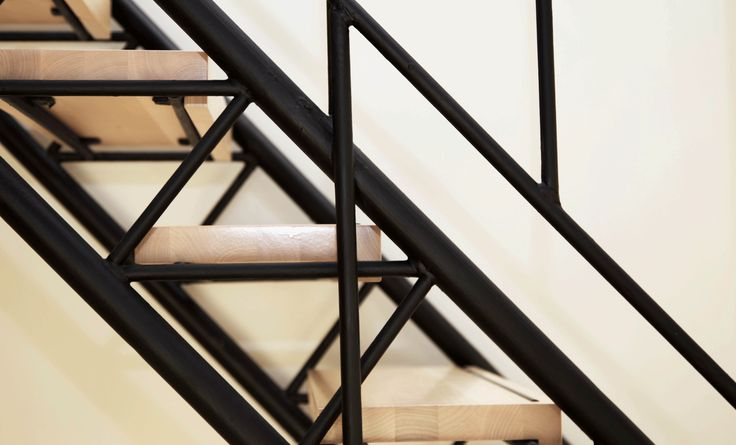 Stairs | Details