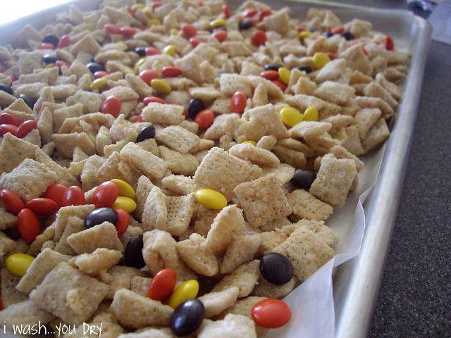 1000+ images about Snacks on Pinterest | Brown bag popcorn, Peanut ...