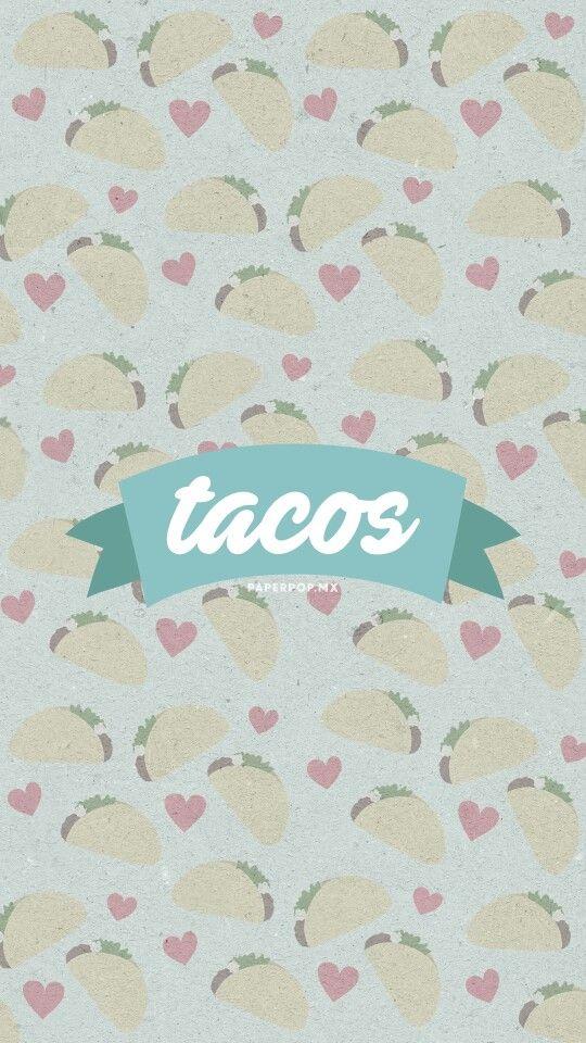 Fondos de Paperpop - Tacos                                                                                                                                                                                 Más