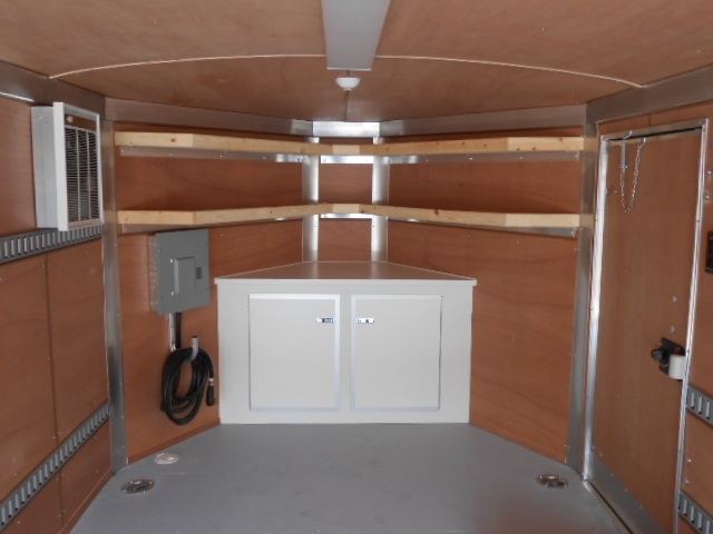 1000 Ideas About Enclosed Bed On Pinterest: Maxey Companies Trailers And Truck Equipment