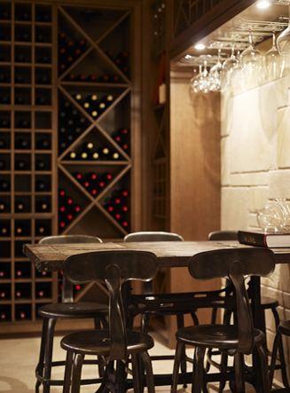 """Über 1.000 Ideen zu """"City Style Kitchen Wine Racks auf Pinterest"""""""