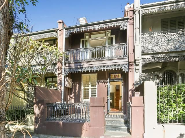 Hargrave Street, Paddington, NSW 2021
