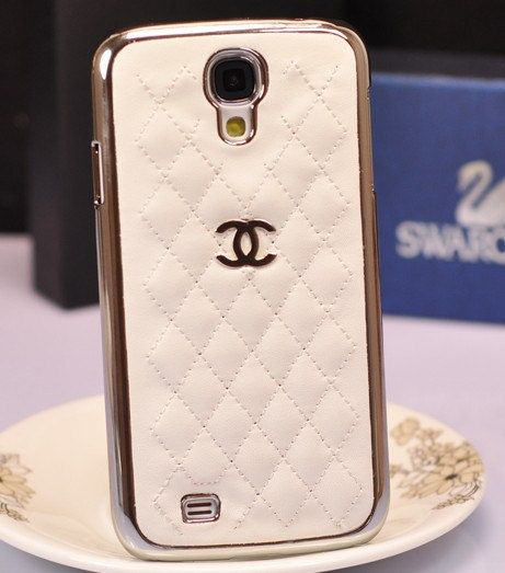Leather samsung galaxy S4 case samsung galaxy S4 by lucklovecase, $15.99