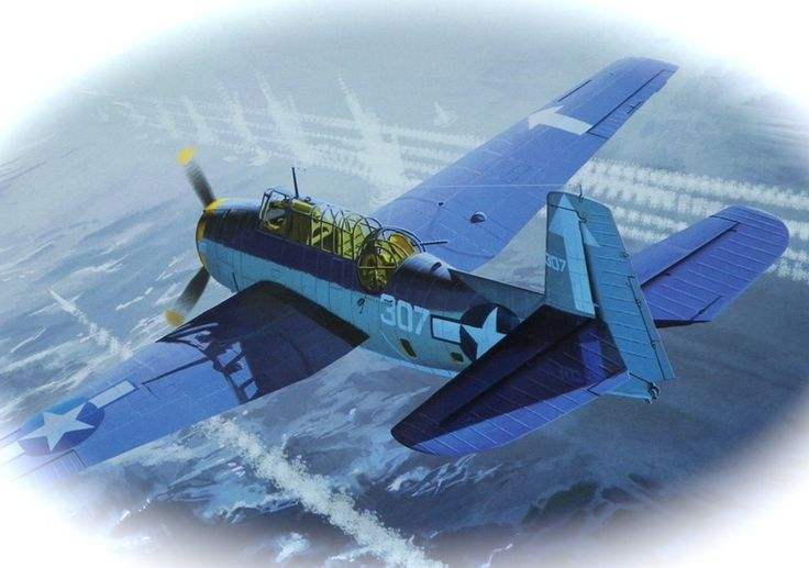 the flight 19 mystery - photo #26