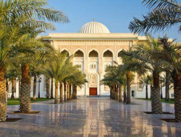 American University of Sharjah | Sharjah, UAE.