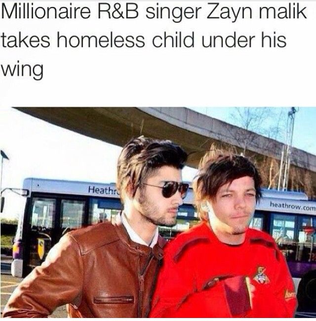 so homeless child has no name apparently, and is also like not child height but ok