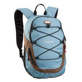 Coleman Kids` Backpack $18.76 - $25.67: Hiking Backpacks, Backpacks 18 76, Youth Backpacks, Coleman Kids, Kids Things, Backpacks 1876, Bags, Coleman Rtx