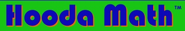 Hooda Mathis an awesome site for math games, tutorials, worksheets and movies.