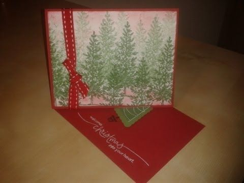 17 best images about twisted cards on pinterest gift - Interaktive weihnachtskarte ...