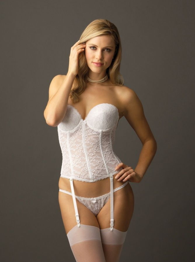 best undergarment for trumpet wedding dress