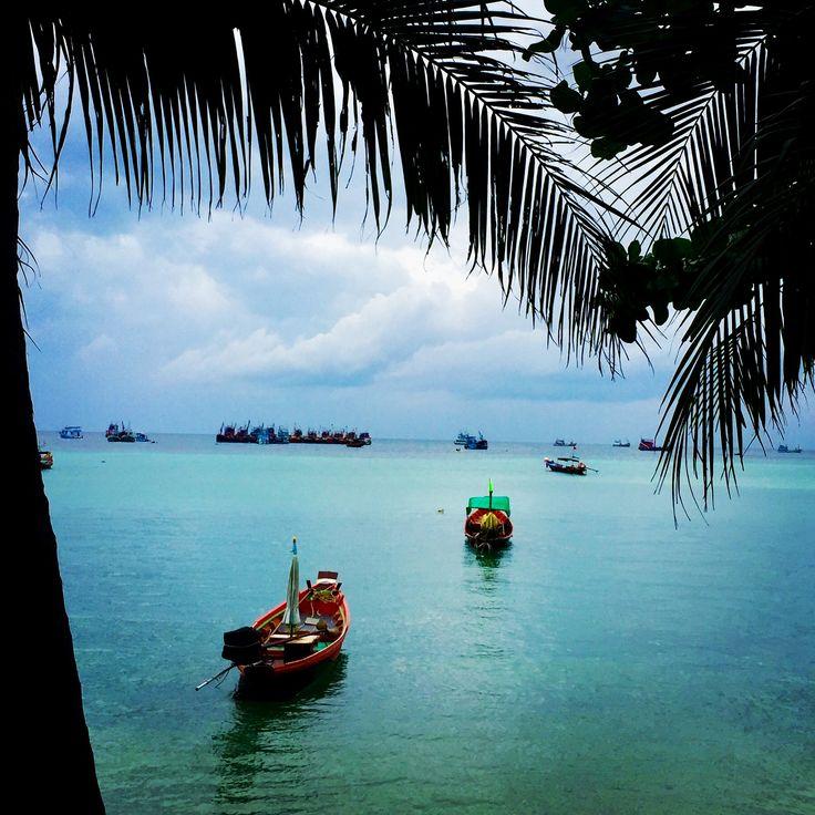 Thailandia - Ko Tao
