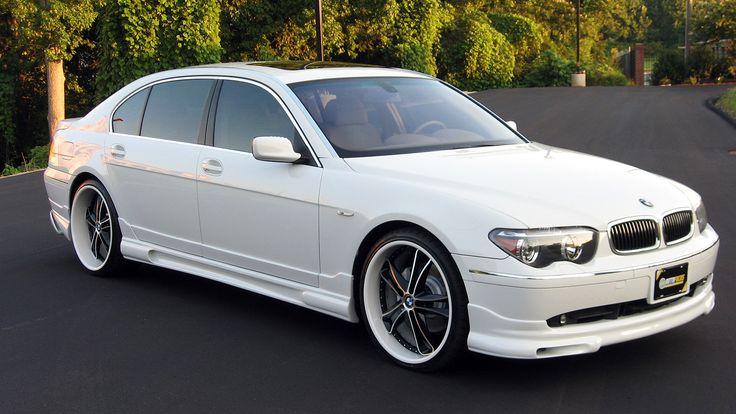 BMW 745 | BMW 7 Series | Pinterest | BMW, Cars and Bmw s