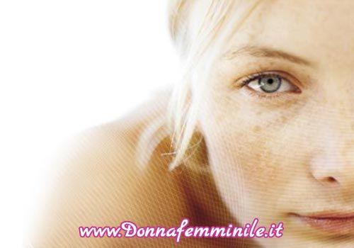 Crema da cicatrici e pigmentazione