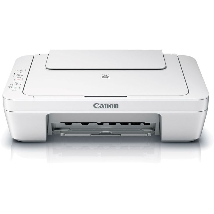 Canon Pixma MG2522 All-In-One Color Printer, Scanner, Copier | eBay