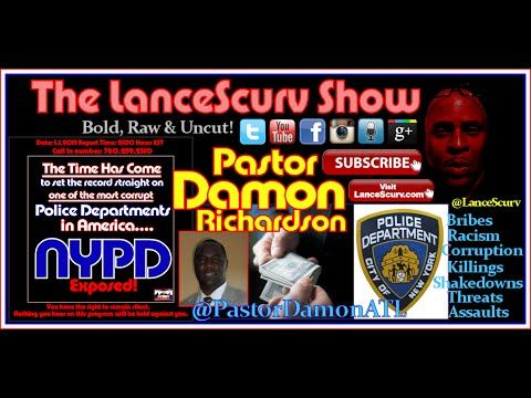 The NYPD Exposed: The Most Corrupt Police Department In America? - The L...