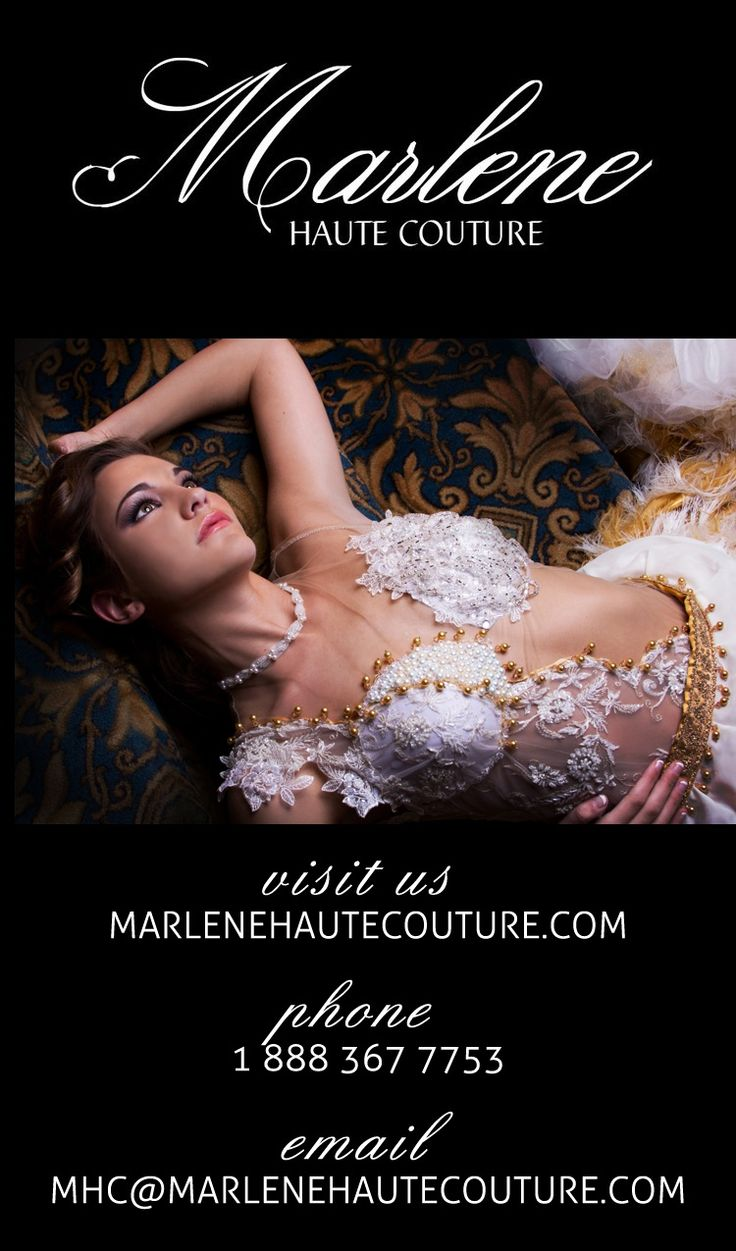 marlene couture - Google Search