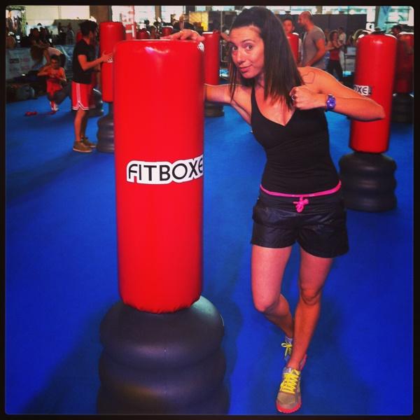 FitBoxe @ Rimini Wellness http://karenpozzi.blogspot.it/2013/05/rimini-wellness-fit-con-domyos.html